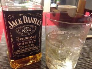 関さんの好きだったJACK.献杯.